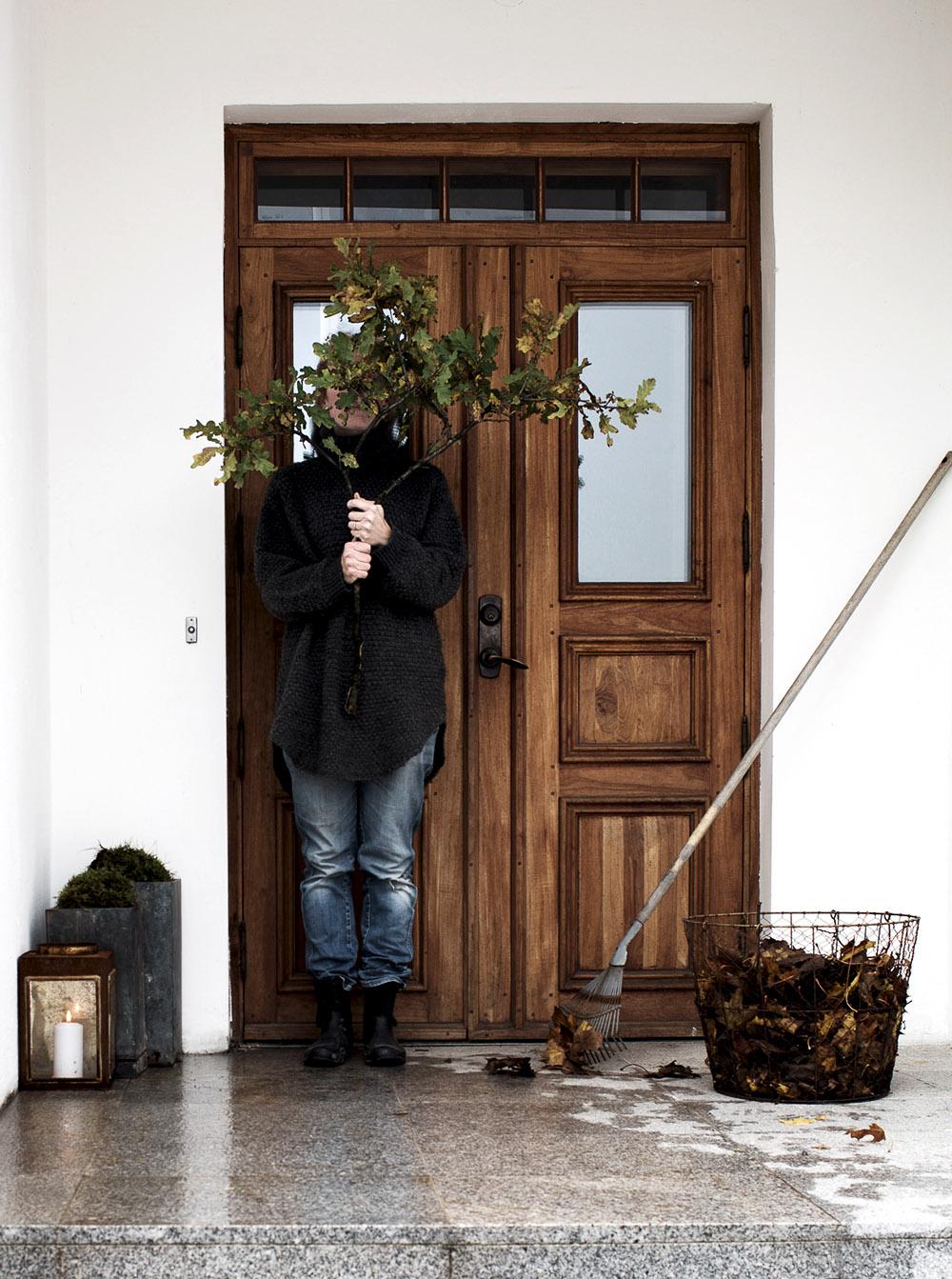 Inspiration et décoration d'automne | Daniella Witte - Stylelife automne