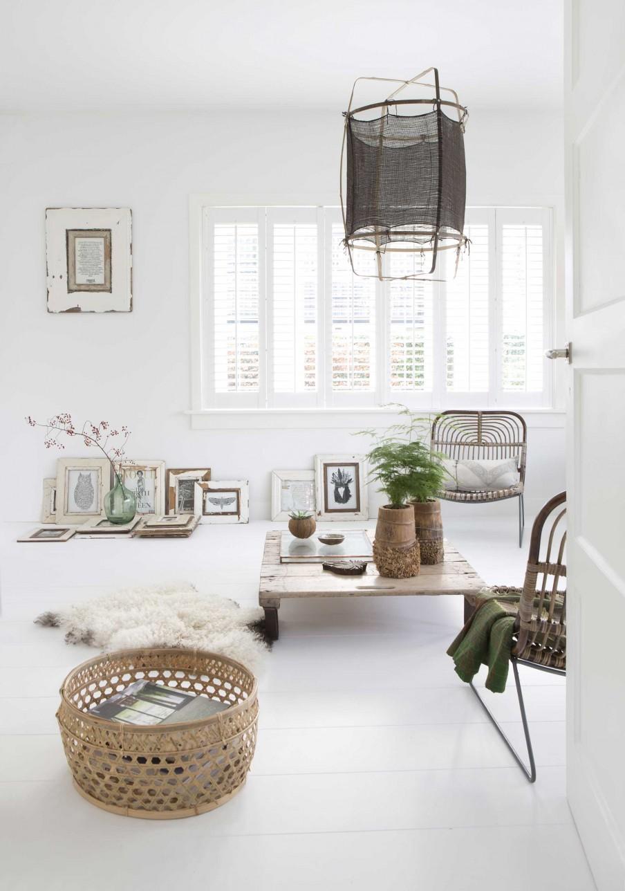 Parfait La Maison Blanche Scandinave Ethnique Du0027Elisabeth Borger   Concept Store  Lu0027Etoile