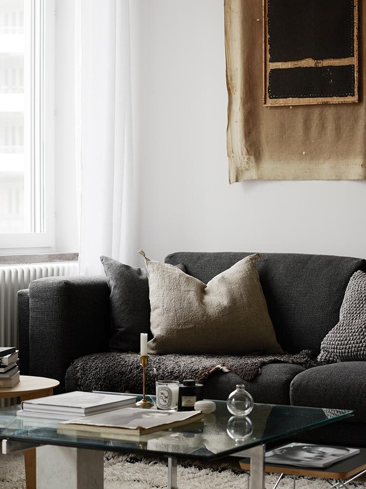 Kristofer Johnsson portfolio - Residence Biografen