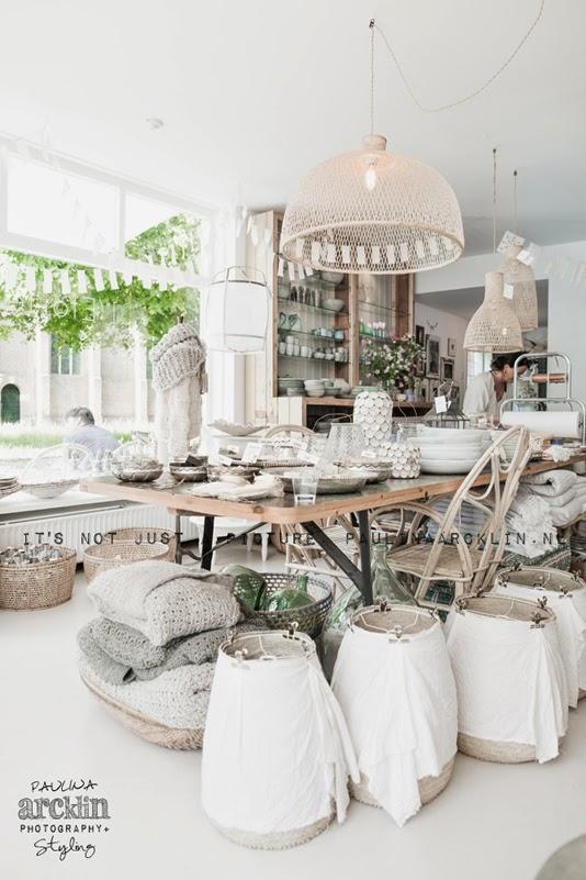 Concept Store Lu0027ETOILE   Paulina Arcklin Portfolio