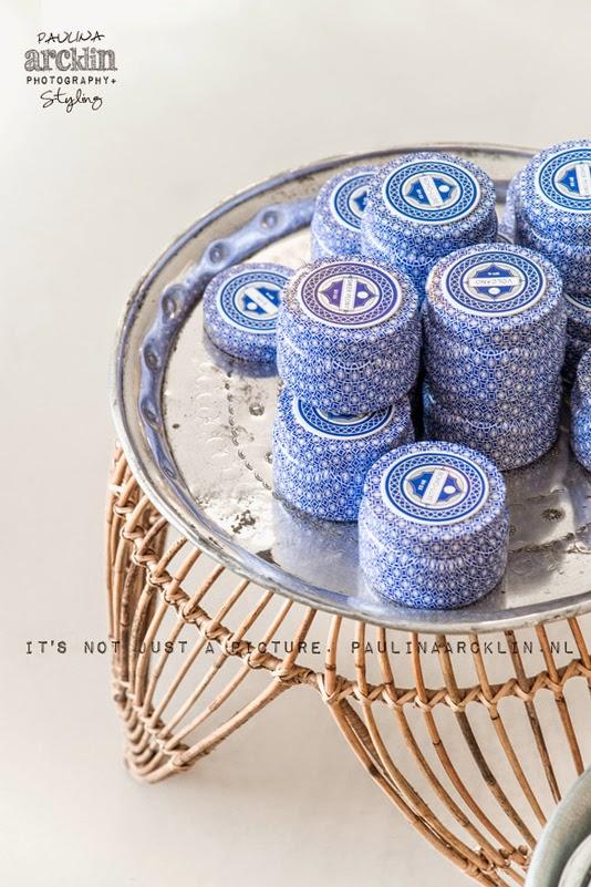Concept store L'ETOILE - Paulina Arcklin portfolio