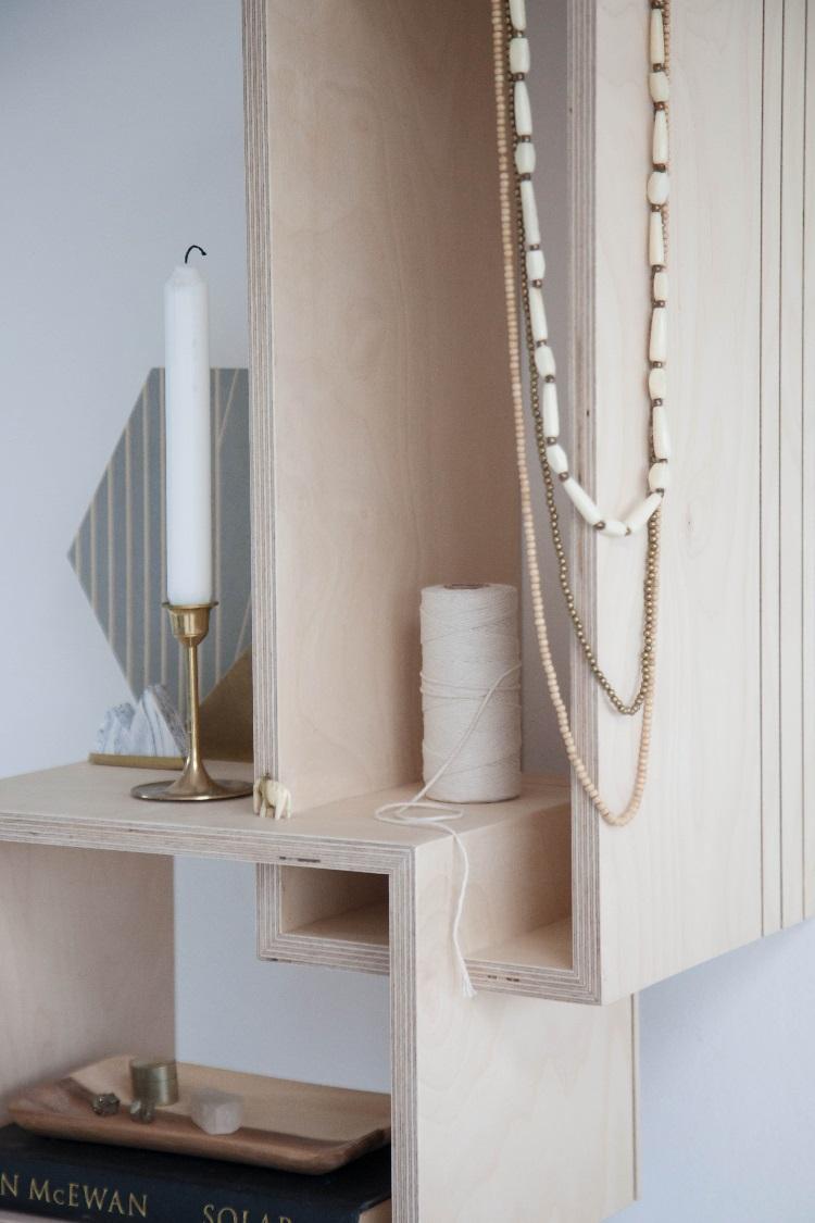 Lile Sadi design - Daily Gems detail