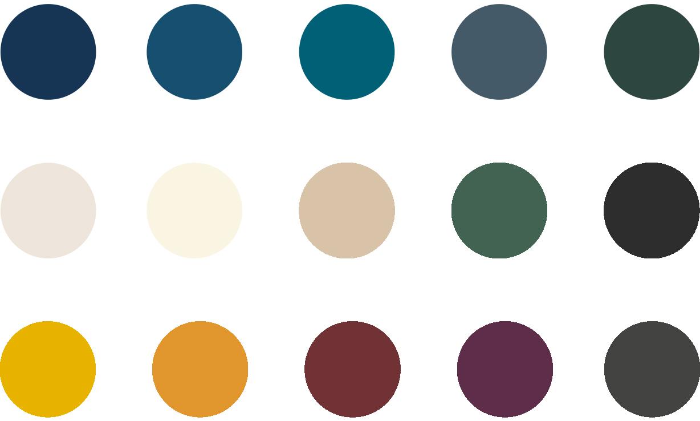 adopter les couleurs d 39 automne en d co turbulences d co. Black Bedroom Furniture Sets. Home Design Ideas
