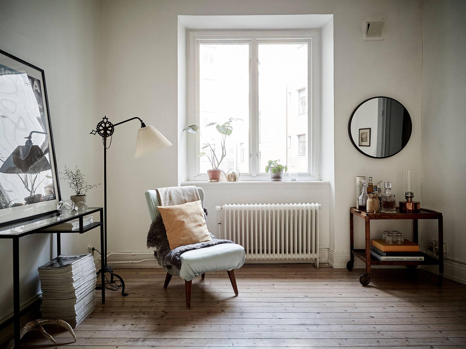 Appartement Nordhemsgatan 31 B_1 en vente sur Stadshem