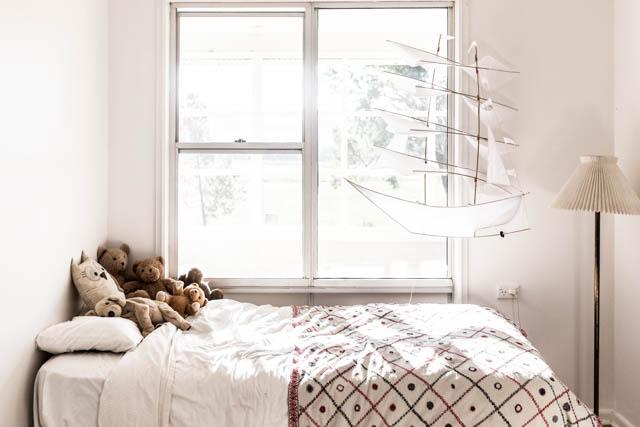 via le blog lifestyle d'Annabelle Hickson : the-dailys.com