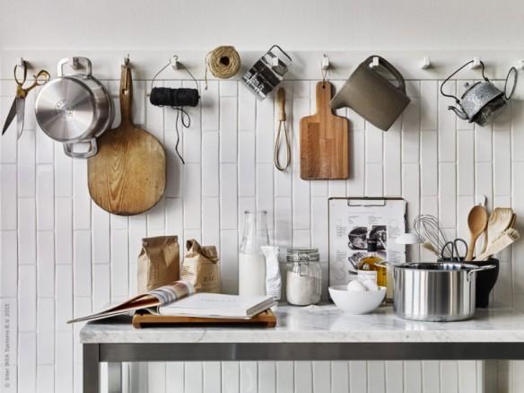 Ikea - Kubbis inspiration