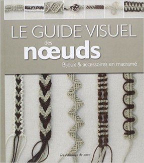 le guide visuel des noeuds macrame
