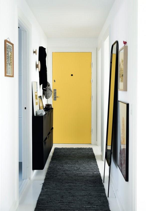Bien choisir sa porte d 39 entr e for Porte appartement standard