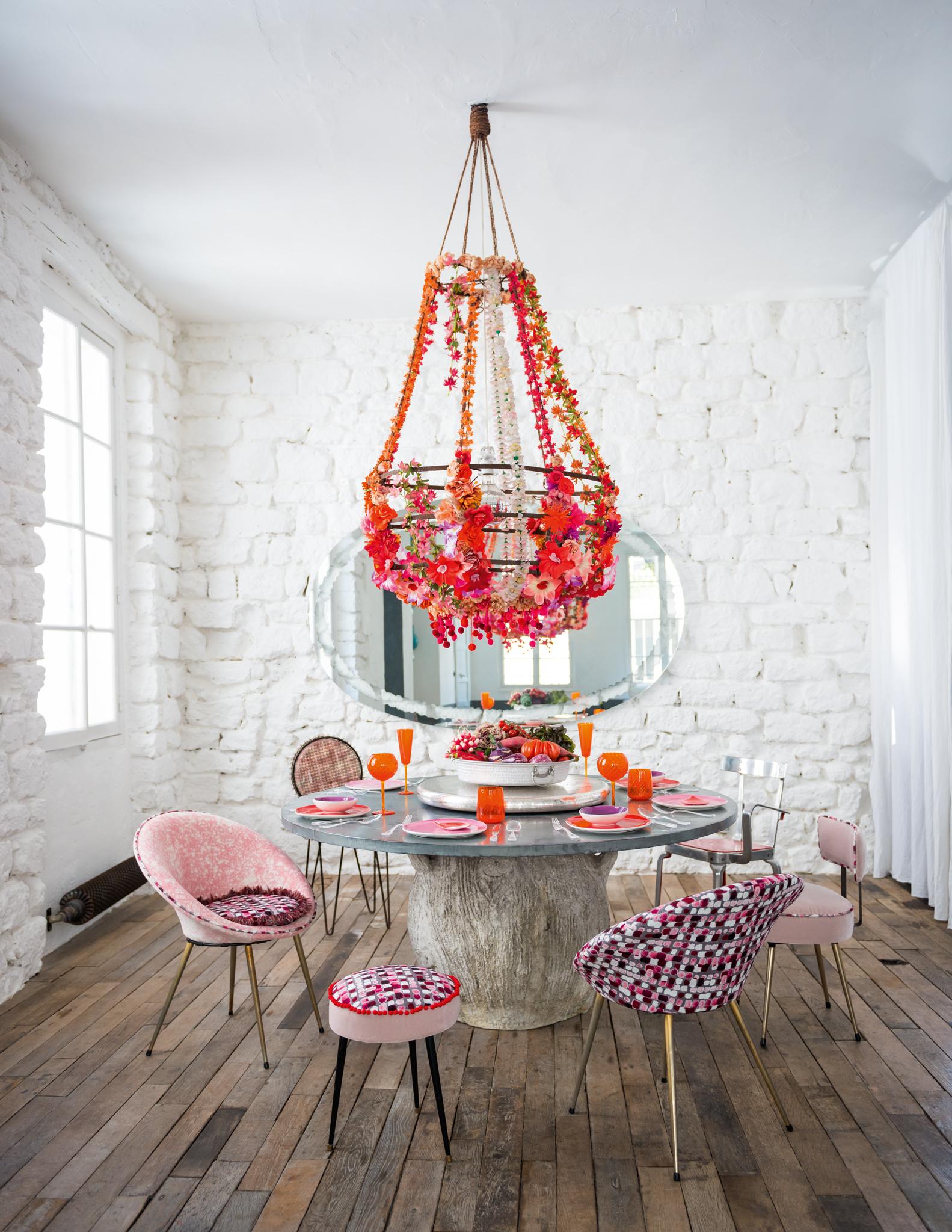 le loft de paola navone paris. Black Bedroom Furniture Sets. Home Design Ideas