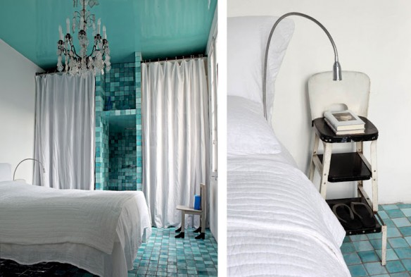 nouveau catalogue dominique kieffer loft de paola navone. Black Bedroom Furniture Sets. Home Design Ideas