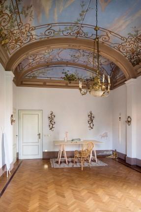 Villa Lena - Photo : Frederik Vercruysse
