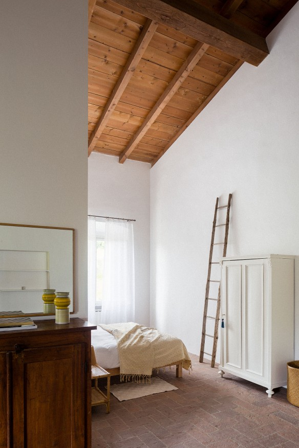 Villa Lena - Appartement individuel Fattoria