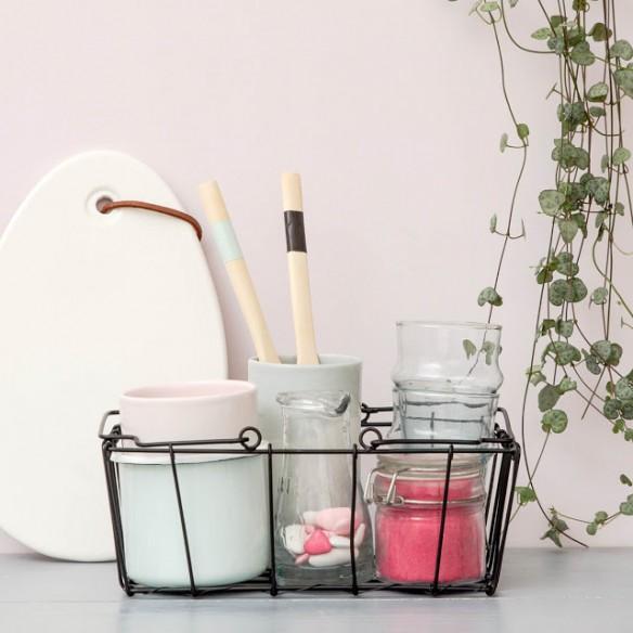 Boutique Le Petit Florilège - Styling