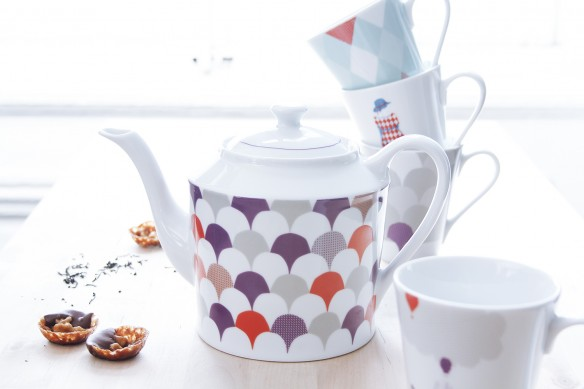 concours gagnez un ensemble de jolie vaisselle design petits grains. Black Bedroom Furniture Sets. Home Design Ideas