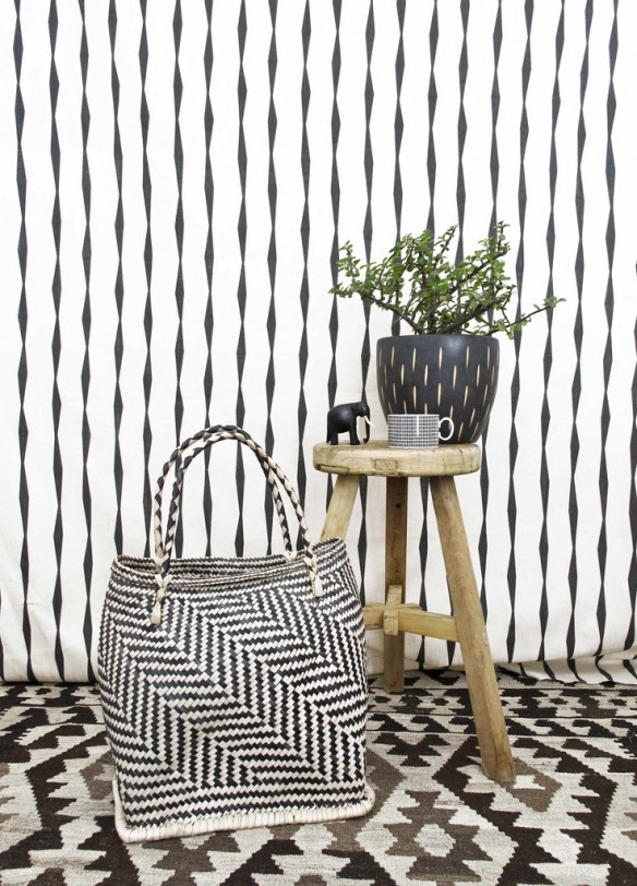 basket made in South Africa by Design Afrika