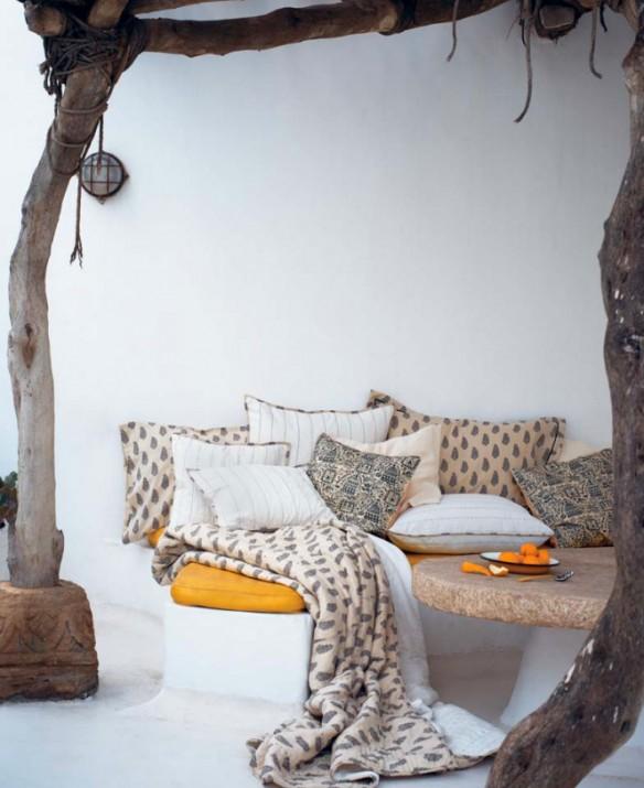 Catalogue Toast SS 2013 mis en scène au Maroc