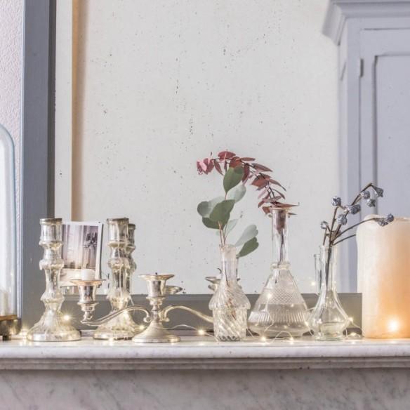 Lumière de Noël || Guirlande de Noël Le Petit Florilège