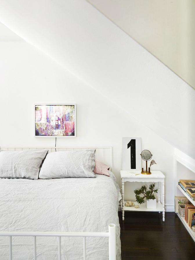 Vivre dans de la location - Une maison louée à Toronto à la déco charme - Covet Garden 59