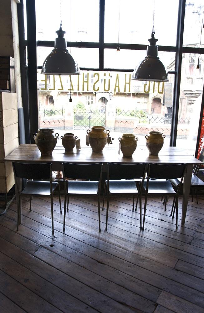 Boutique antiquités Dig Haüshizzle à Bristol