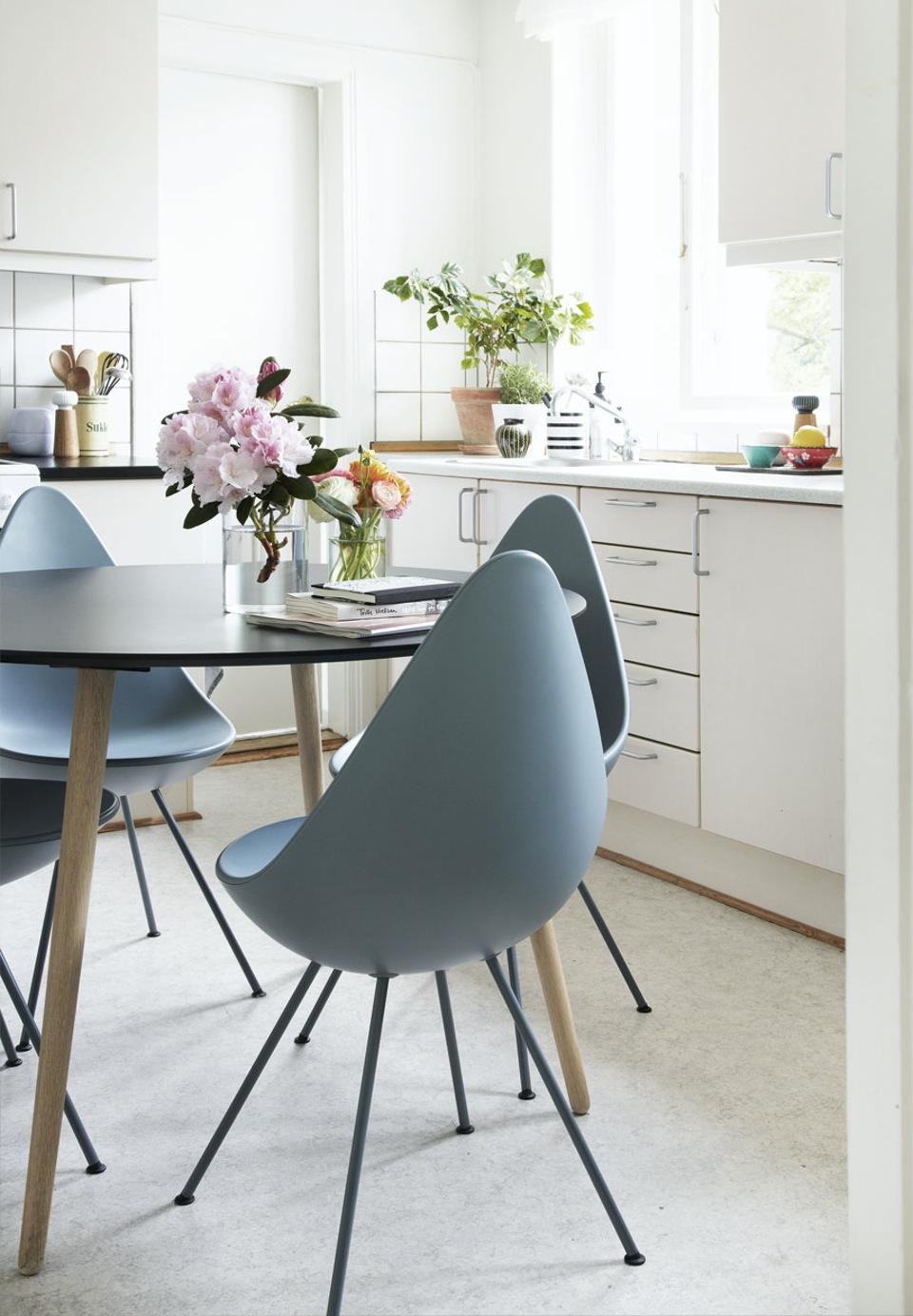 Comment adopter une d co pastel scandinave for Deco interieur scandinave