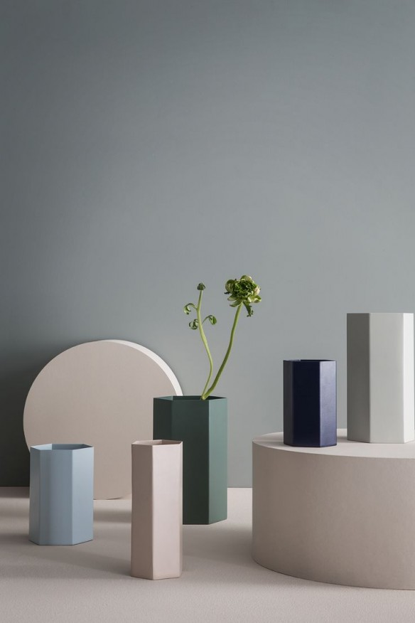Catalogues scandinaves SS 2016 Fermliving