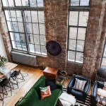 Un loft de dingue à Londres