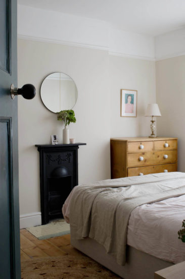 L'intérieur so british de Katy Orme du blog apartmentapothecary.com