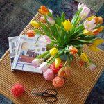 Un bouquet de fleurs printanier *