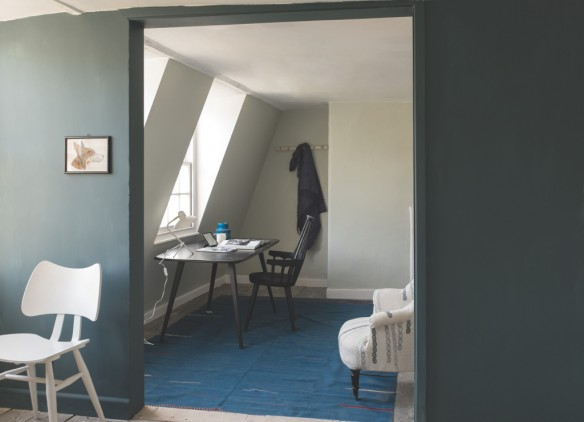 9 nouvelles couleurs farrow ball laquelle pr f rez vous. Black Bedroom Furniture Sets. Home Design Ideas