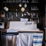 Le style brocante en décoration d'intérieur ou l'art du fourbi