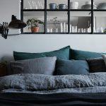 Style scandinave + Esprit industriel
