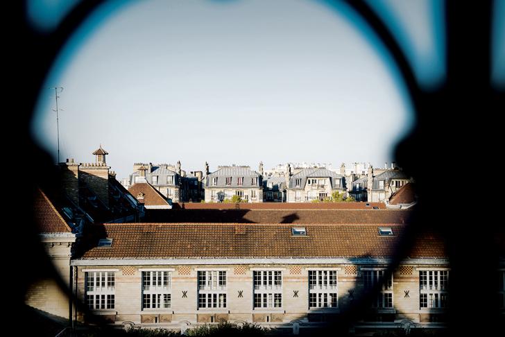 Hôtel COQ à Paris comme une pension de famille
