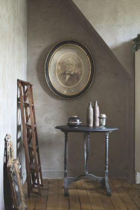 L'intérieur de Fanny Roux, co-fondatrice de la boutique Repère de Belettes