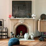 Brooklyn Interiors : La maison bohème de la designer Mona Kowalska