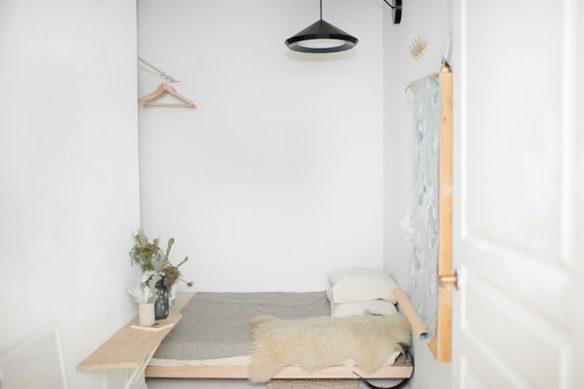 Canary Grey portfolio - L'intérieur de Madelynn Furlong
