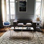 Le style de Cécile du blog Gris Petite souris