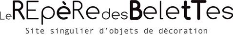 Le repère de Belettes logo