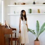 Le style zen et minimaliste de Jeanna Sohn