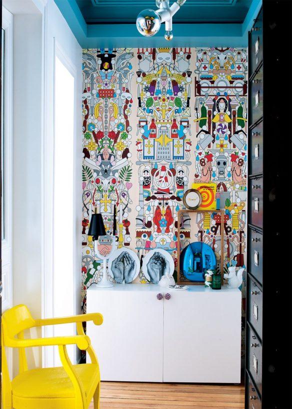 Humour en décoration - Quand le design s'empare du kitsch