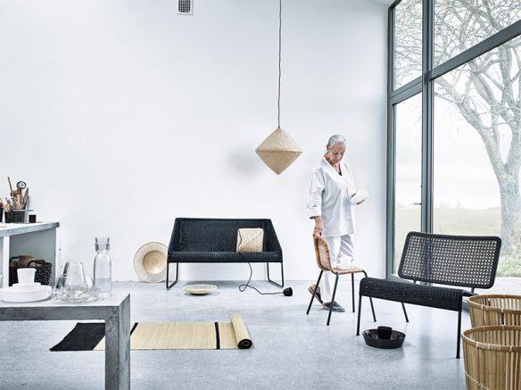 Une collection VIKTIGT signée Ingegerd Råman pour Ikea