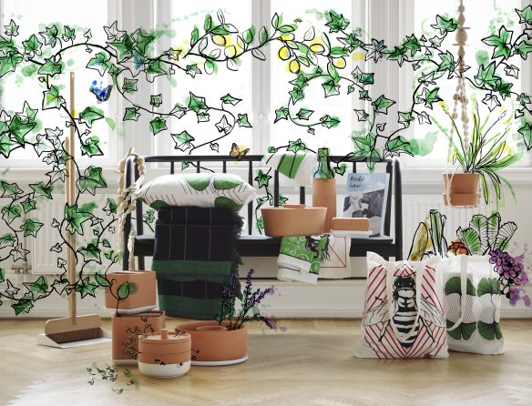 ANVÄNDBAR, collection Ikea disponible dès avril 2016
