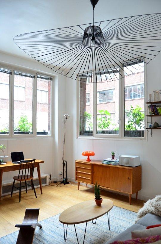 La suspension Vertigo, objet design déjà culte
