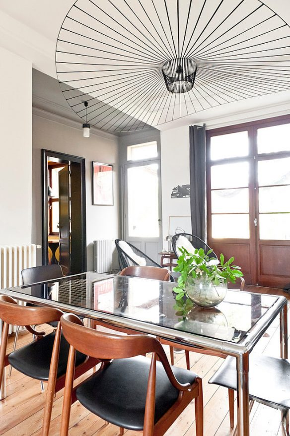 la suspension vertigo objet design d j culte. Black Bedroom Furniture Sets. Home Design Ideas