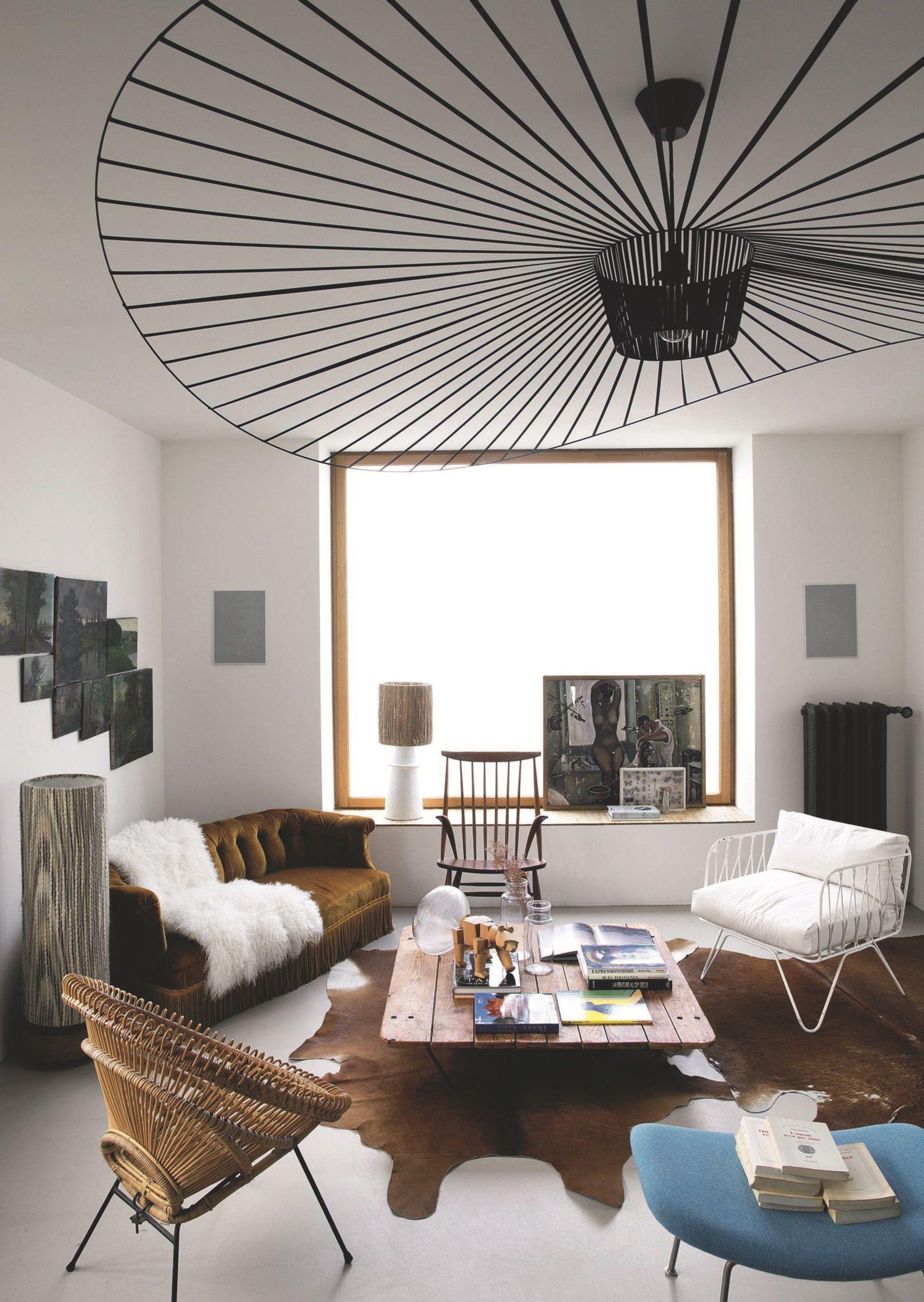 Suspension Vertigo design Constance Guisset pour Petite Friture