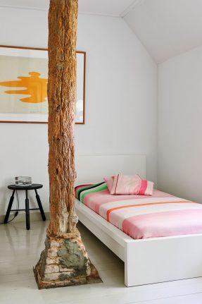 Le fil vert en décoration d'intérieur || Rencontre avec Thomas Eyck - Milk décoration