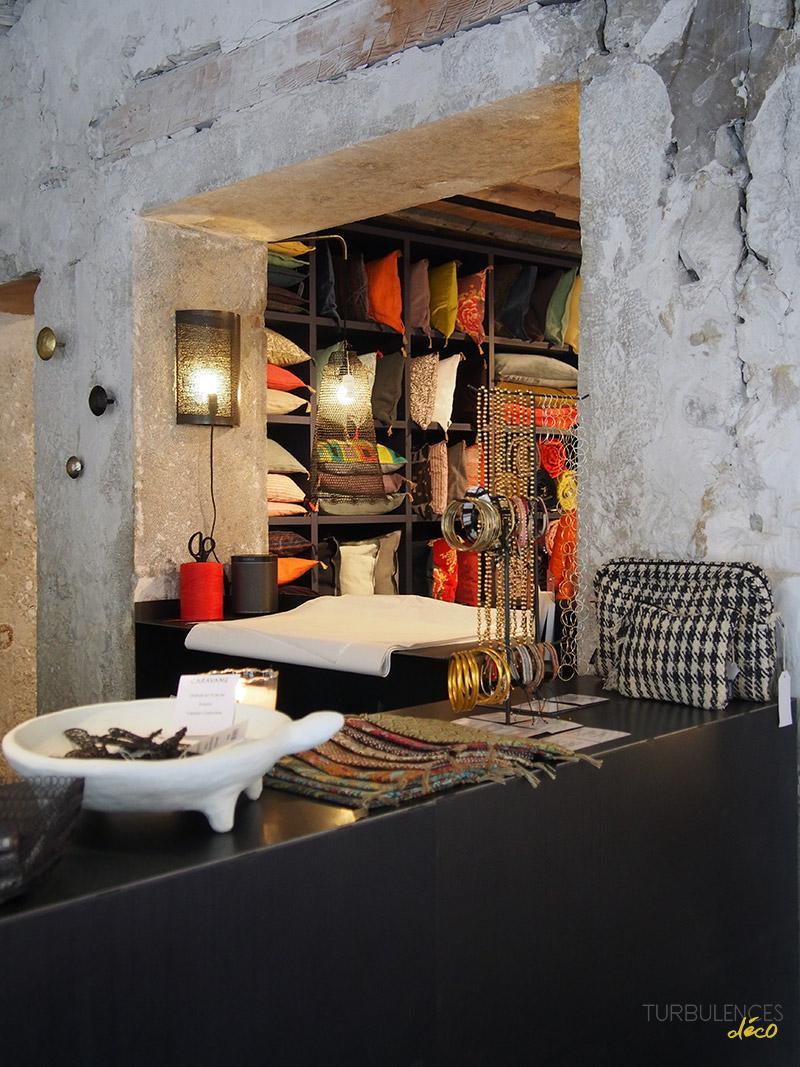 Nouvelle boutique Caravane à Lyon, rue Auguste Comte