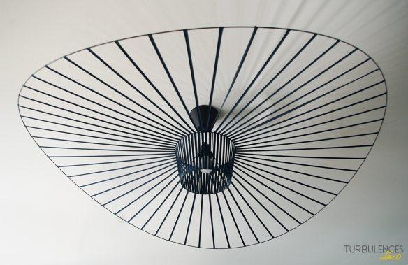 diy luminaire vertigo. Black Bedroom Furniture Sets. Home Design Ideas