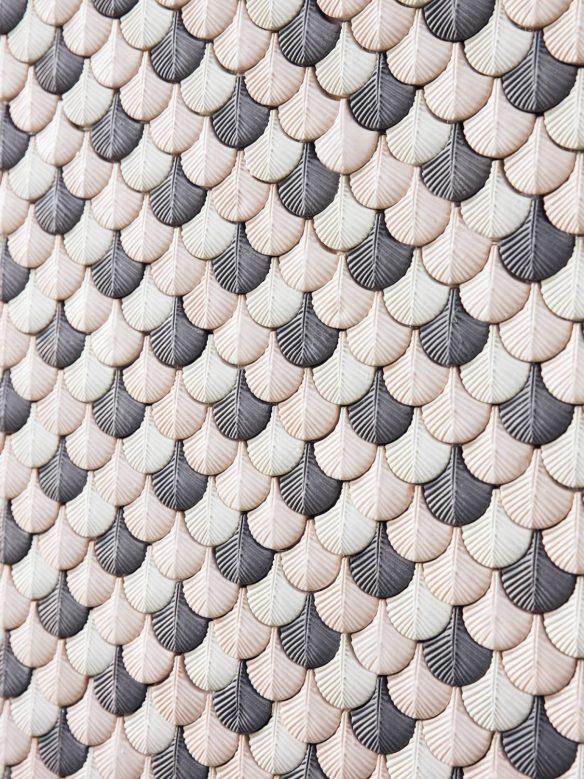 Collection Plumage de Cristina Celestino pour Bottega Nove