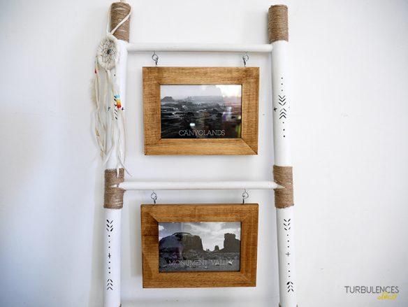 DIY - Custumoser des cadres - Turbulences Déco