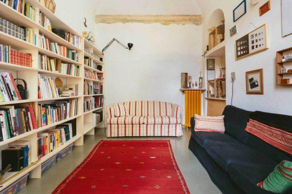Francesco Faccin Milan appartement_2